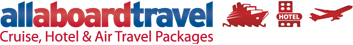 All Aboard Travel - Cruise, Hotel and Air Packages