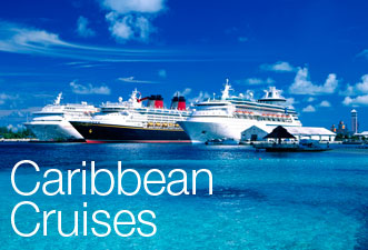 Caribbean Cruise Packages - Cruise packages with airfare