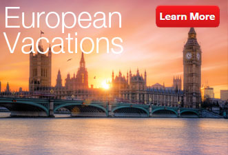 European Vacations