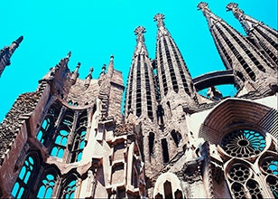 Enjoy three nights in Barcelona then sail to Morocco & The Canary Islands.
