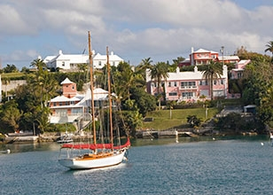 Three Long & Delightful Days on the Pink Paradise of Bermuda