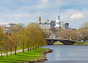 Spend two nights in Boston then set sail to exotic Caribbean ports.