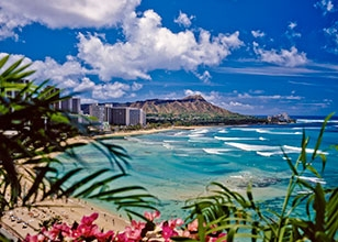 Experience the spirit of ALOHA this Thanksgiving in the Hawaiian Islands.