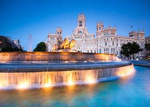 Alluring Transatlantic Crossing and In-Depth Look at Spain/Portugal