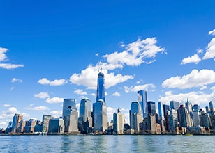 Spend two nights in New York City then sail on the brand new Carnival Vista to exotic Caribbean ports.