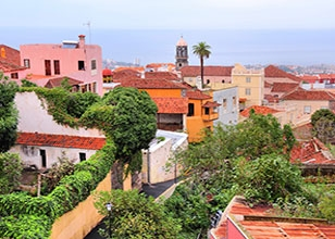 Visit Barcelona and other Seaside Spanish Delights plus the Spectacular Canary Islands