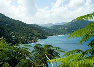 Escape to St. Thomas, Tortola and Nassau on the Norwegian Escape from Miami!