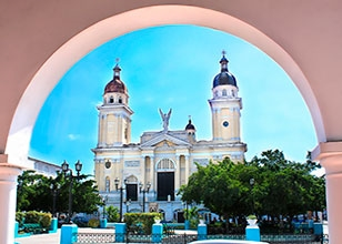 Experience Havana, Cienfuegos plus Santiago de Cuba on this exciting adventure.
