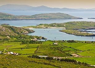 New & Unique Cruise/Tour package featuring Ireland. A bucket list must!