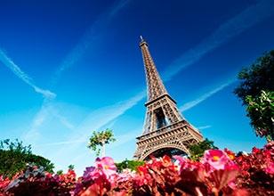 Transatlantic Cruise on the brand new Celebrity Edge plus 2 nights London & 2 nights in Paris!