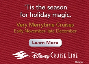 Let your holidays set sail on a new course!